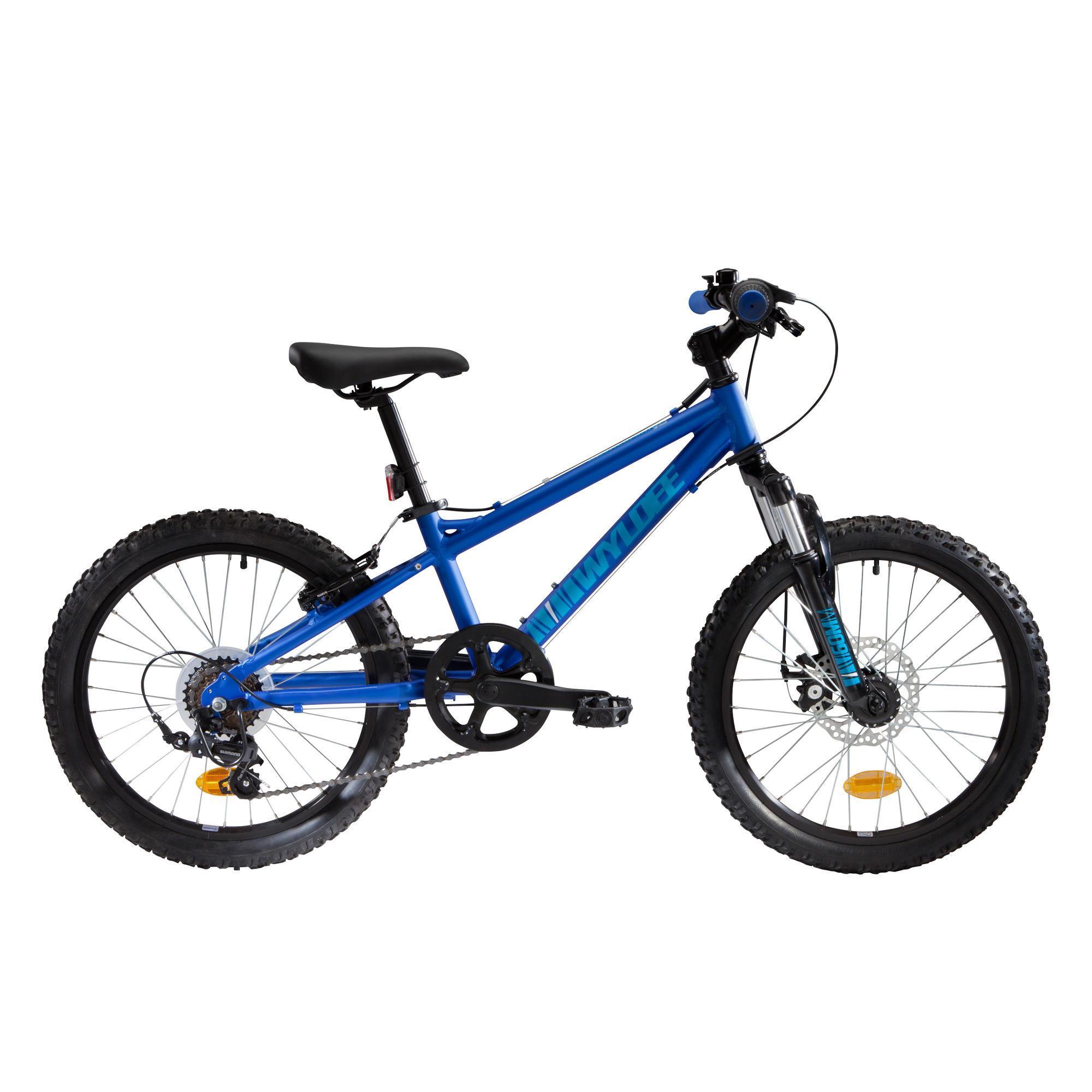 Mountainbike 20\