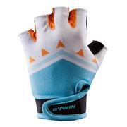 Kolesarske rokavice INUIT za otroke