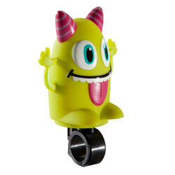 TOETER KINDERFIETS MONSTER