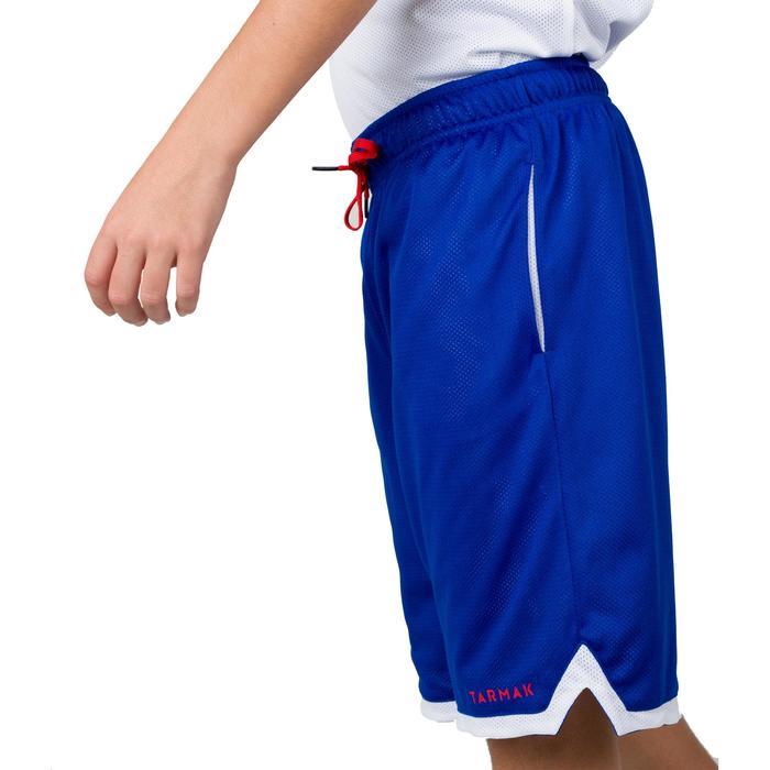 Short basketball enfant Reversible - 1325229