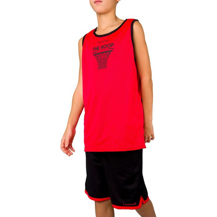 Maillot basketball enfant Réversible - 1325329