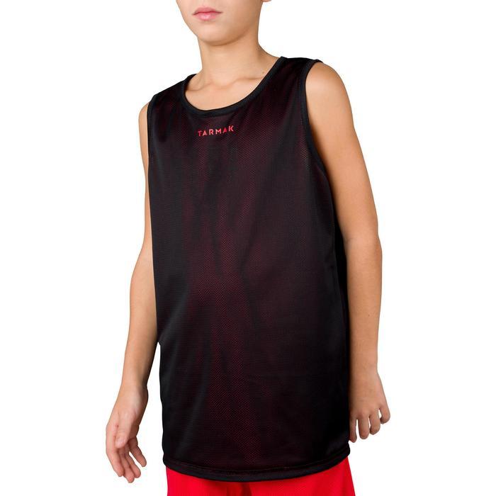 Maillot basketball enfant Réversible - 1325336