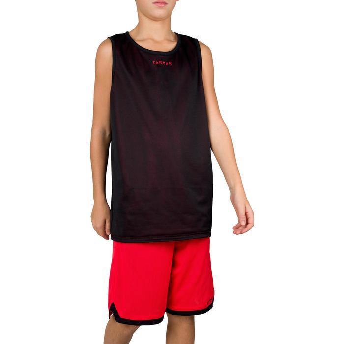 Maillot basketball enfant Réversible - 1325337