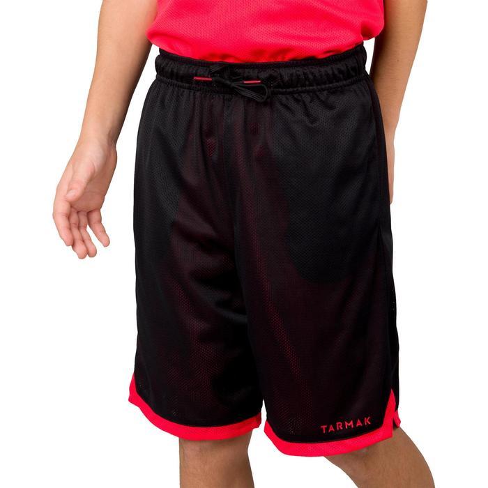 Short basketball enfant Reversible - 1325369