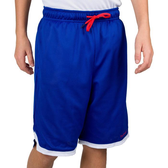 Short basketball enfant Reversible - 1325370