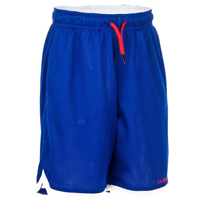 Short basketball enfant Reversible - 1325384
