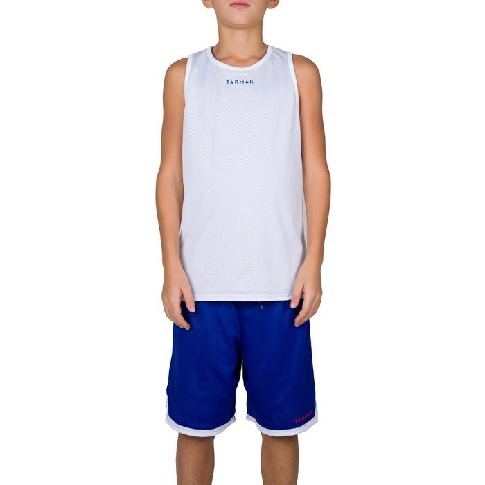 Maillot basketball enfant Réversible - 1325399