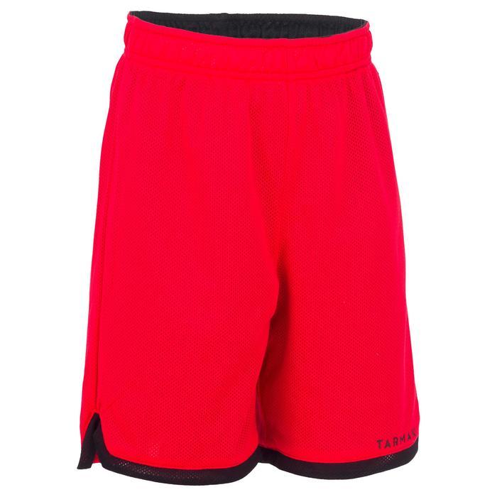 Short basketball enfant Reversible - 1325415