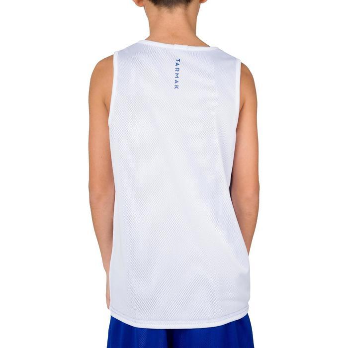 Maillot basketball enfant Réversible - 1325420