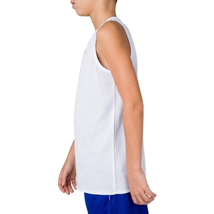 Maillot basketball enfant Réversible - 1325432