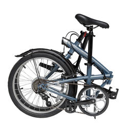 213d53f3770 Folding Cycle | Folding Bikes Online in India - Decathlon