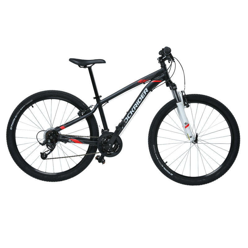 ROCKRIDER SPORT TRAIL 100 BLACK