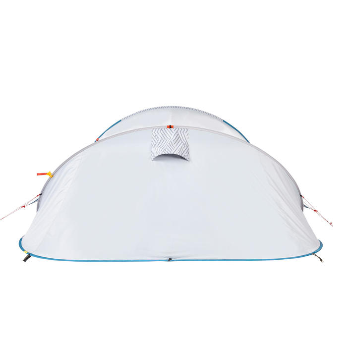 2 SECONDS CAMPING TENT FRESH & BLACK XL - 3 PEOPLE - CHINA ...