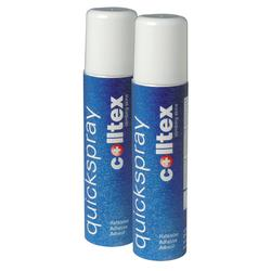 Spray-Kleber Felle Tourenski