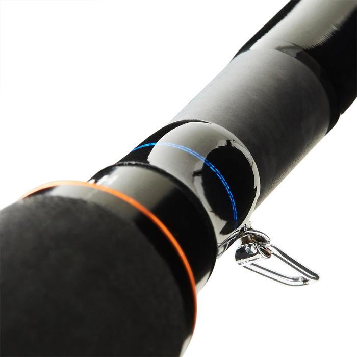 Angelrute Wixom-9 240 H Travel Spinnfischen