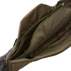Rutenfutteral Carp Holdall-5 3 Karpfenruten 10ft