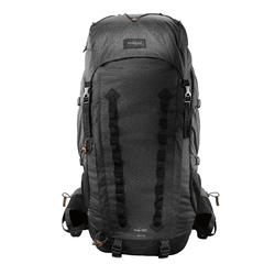 Trek900 Symbium 70L +10L Men's Mountain Trekking Backpack - Grey