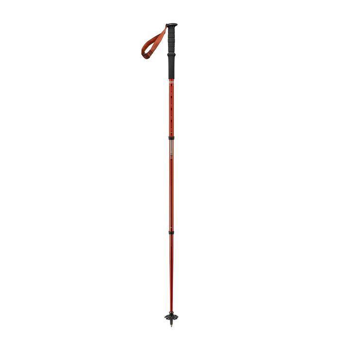 1 Mountain Walking Pole A200 - orange
