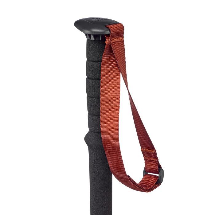 登山杖1 Arpenaz 200-橘色