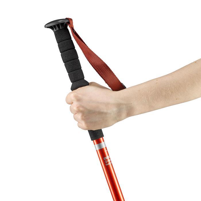 1 Arpenaz 200 Hiking Pole - Orange