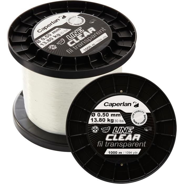 LINE CLEAR 1000 M - 1326041