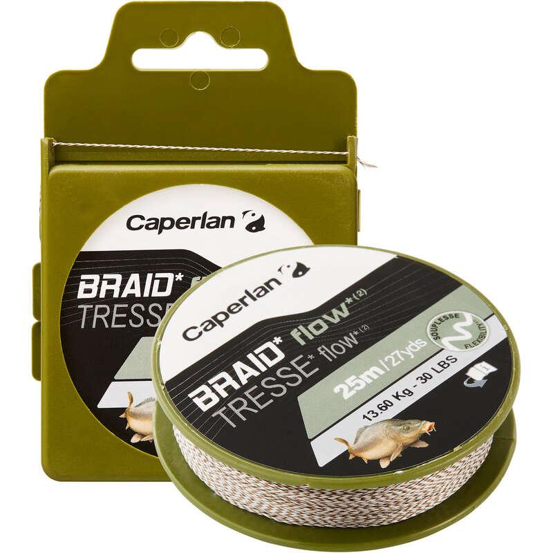 Kleinteile Karpfenangeln Angeln - Karpfenvorfach Flow C CAPERLAN - Karpfenangeln