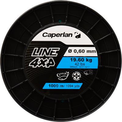 4X4 LINE 1000M Multipurpose fishing line
