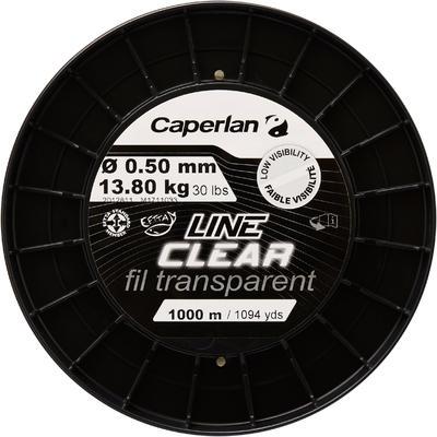 خيط شفاف 1000 م