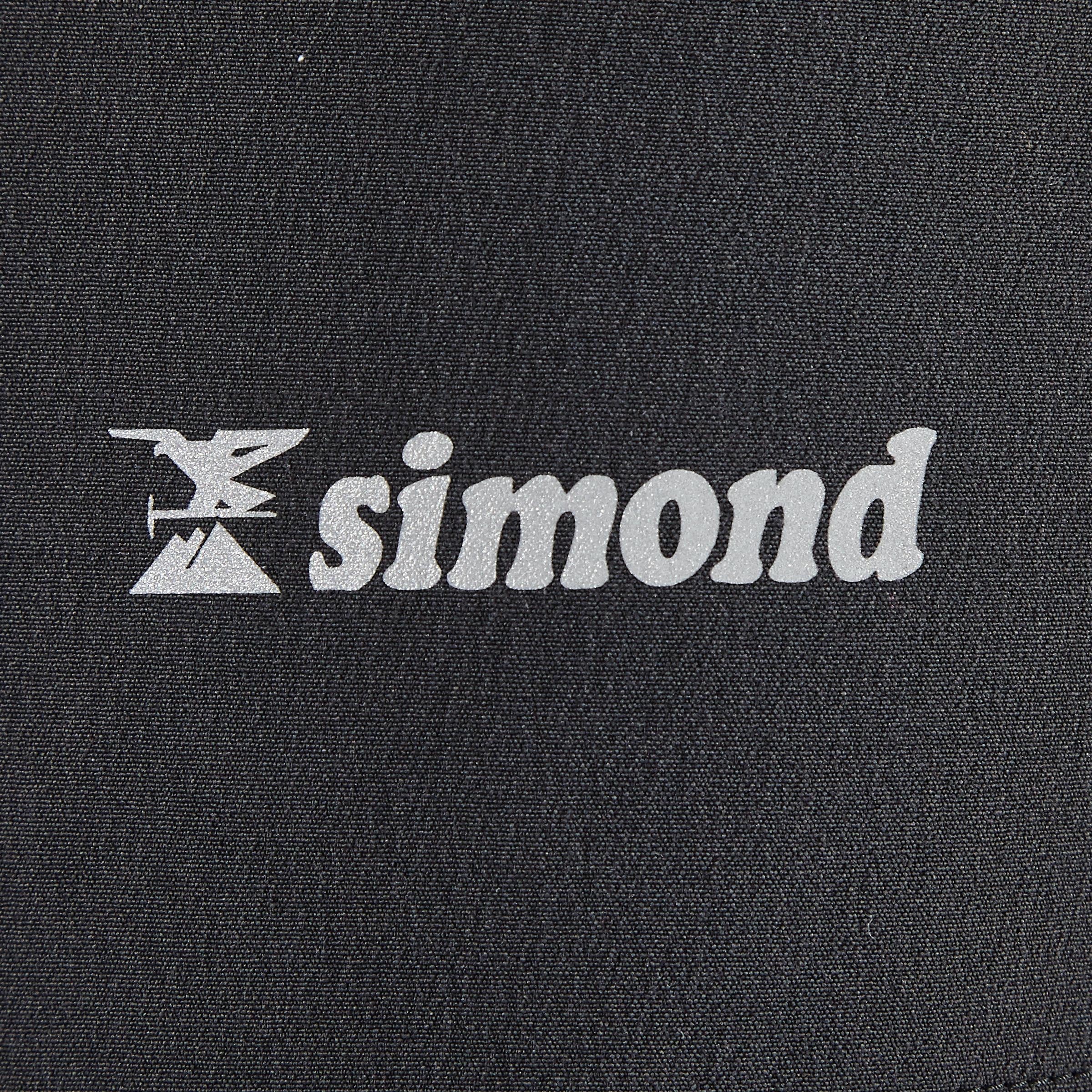 Men's Mountaineering Light Pants Simond