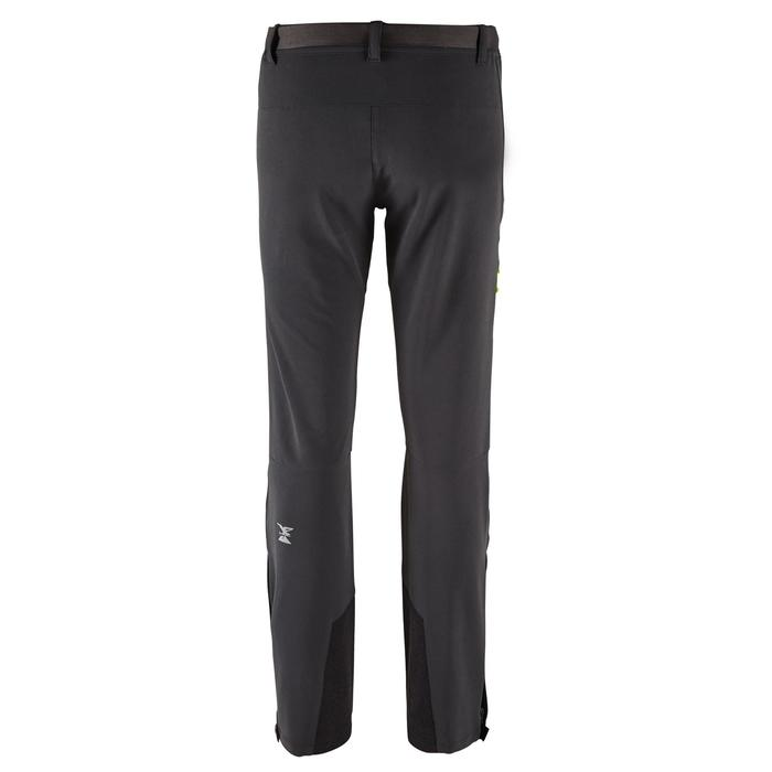 Pantalon LIGHT ALPI HOMME GRIS CARBONE