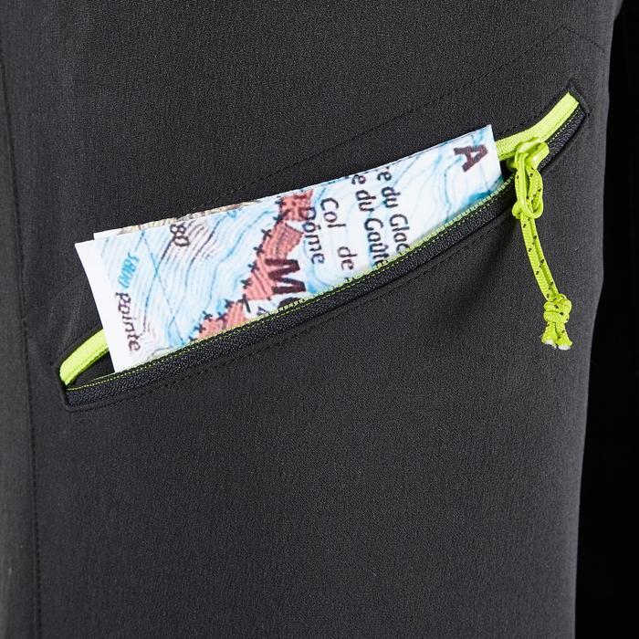 Pantalon LIGHT ALPI HOMME GRIS CARBONE - 1326101