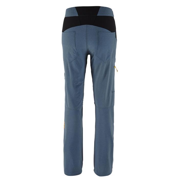 Pantalones De Escalada Y Montana Simond Edge Simond Decathlon