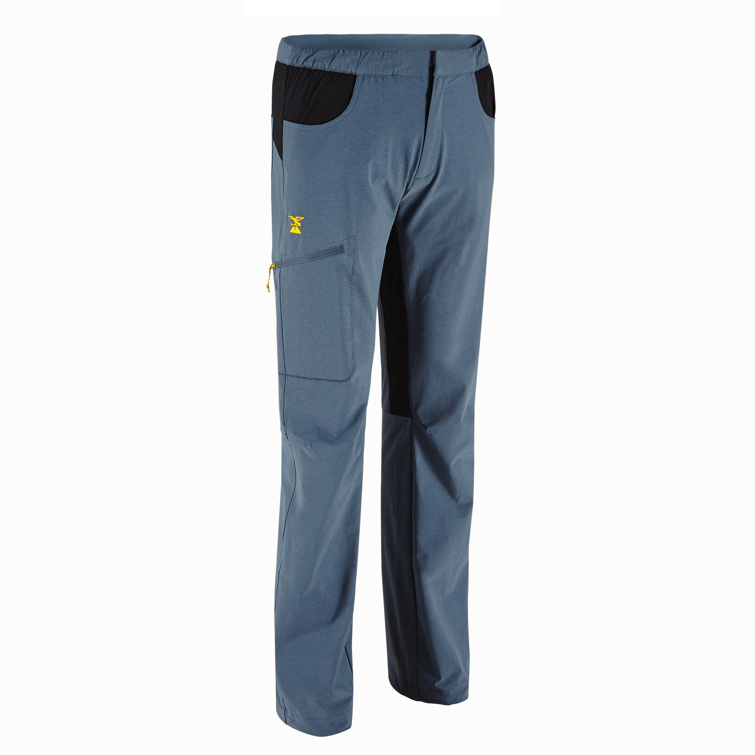 Pantalon stretch bărbaţi