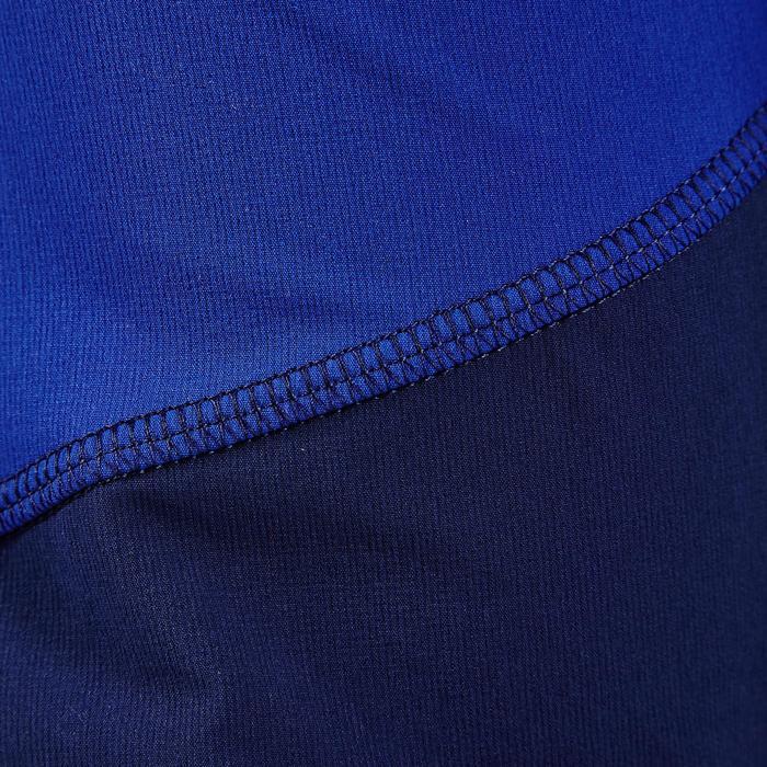 PANT ROCK FEMME Turquoise et bleu cosmos - 1326118