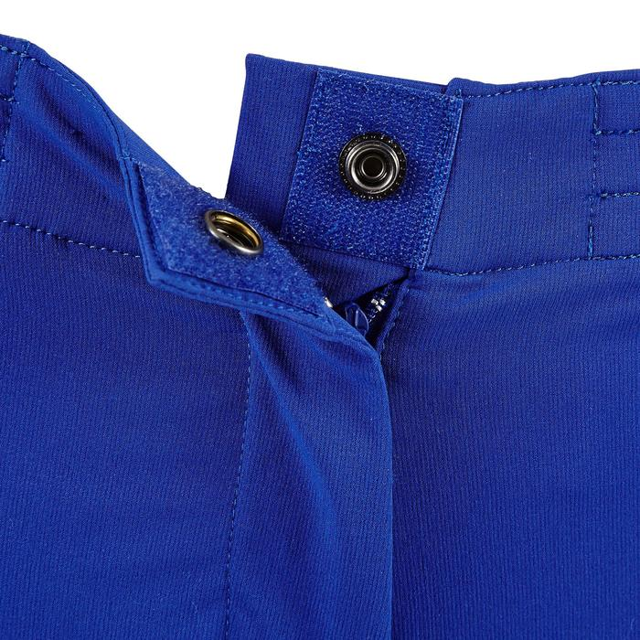 PANT ROCK FEMME Turquoise et bleu cosmos - 1326122