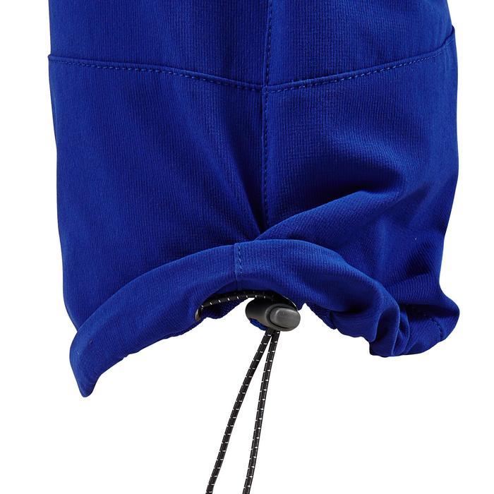 PANT ROCK FEMME Turquoise et - 1326125