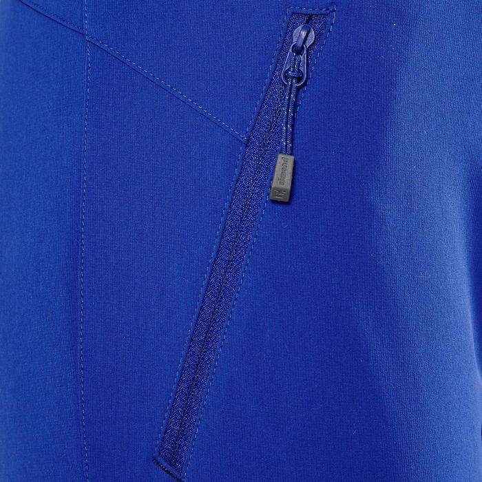 PANT ROCK FEMME Turquoise et bleu cosmos - 1326127