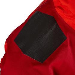 Chaqueta ALPINISMO Hombre Rojo