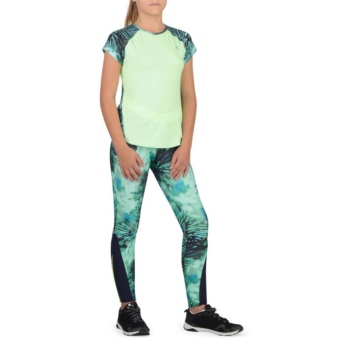 Legging S900 Gym Fille imprimé - 1326188