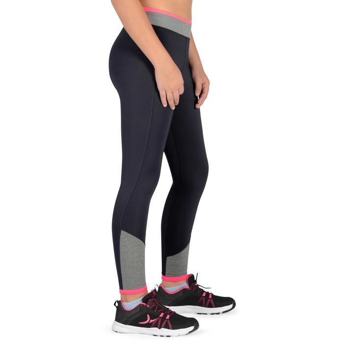 Legging S500 Gym Fille - 1326192