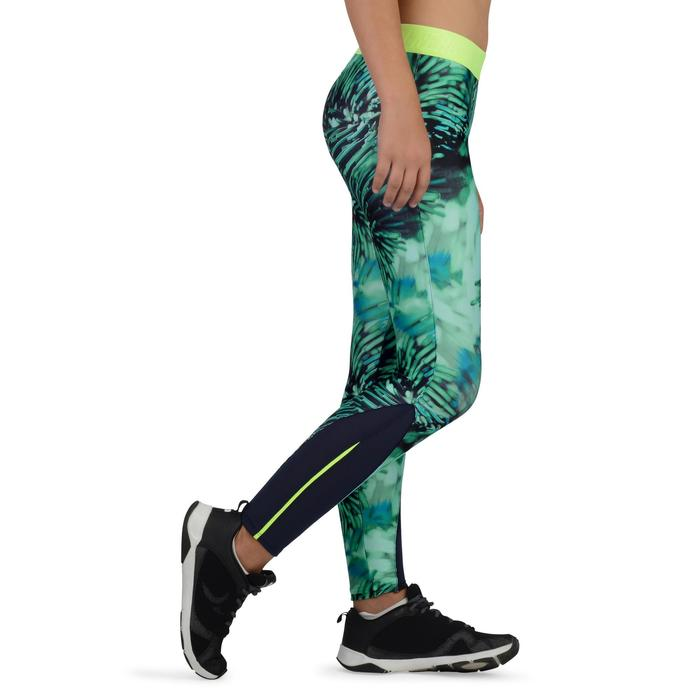 Legging S900 Gym Fille imprimé - 1326211