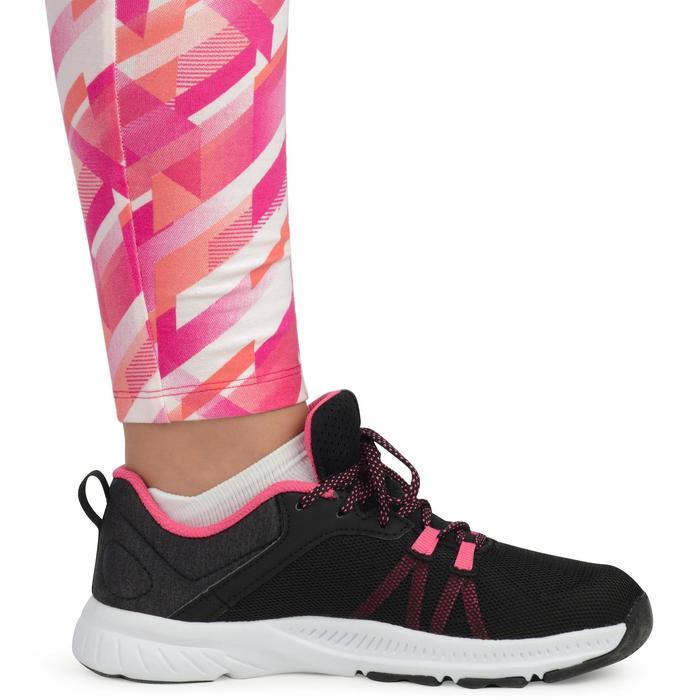 Legging imprimé Gym fille - 1326218