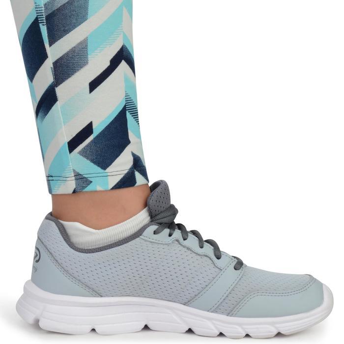 Legging imprimé Gym fille - 1326220