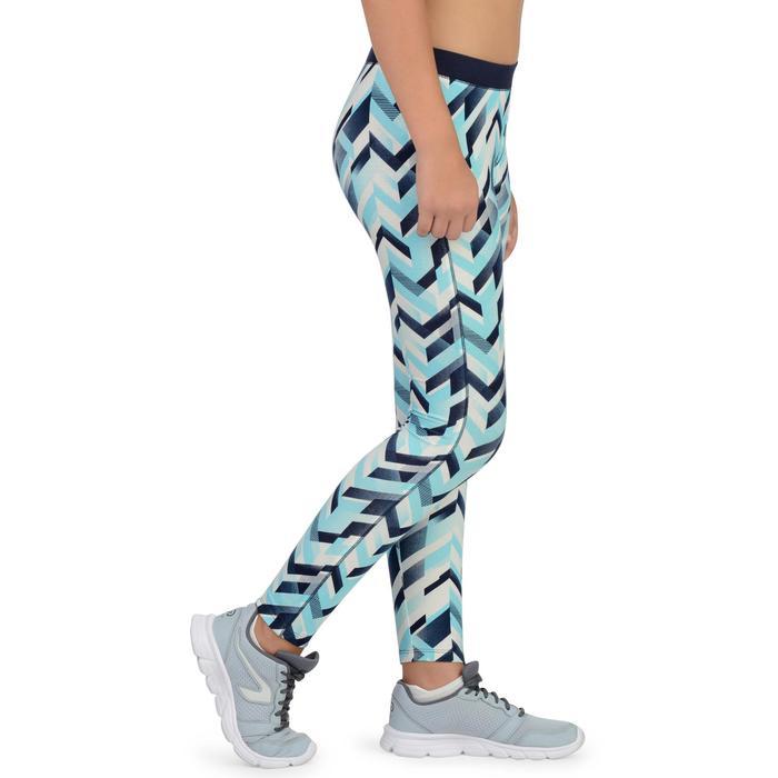 Legging imprimé Gym fille - 1326229