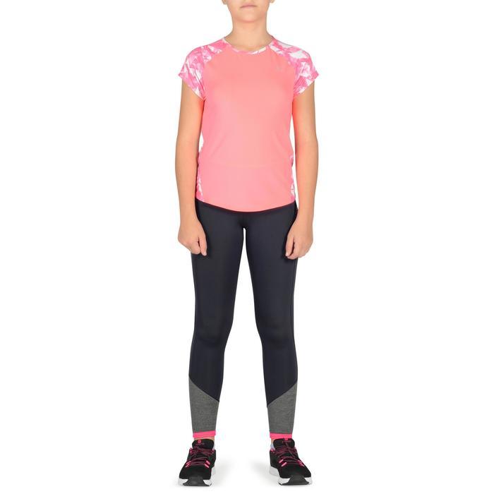 Legging S500 Gym Fille - 1326252