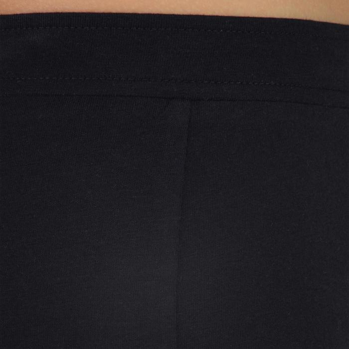 Corsaire 500 Gym Fille noir