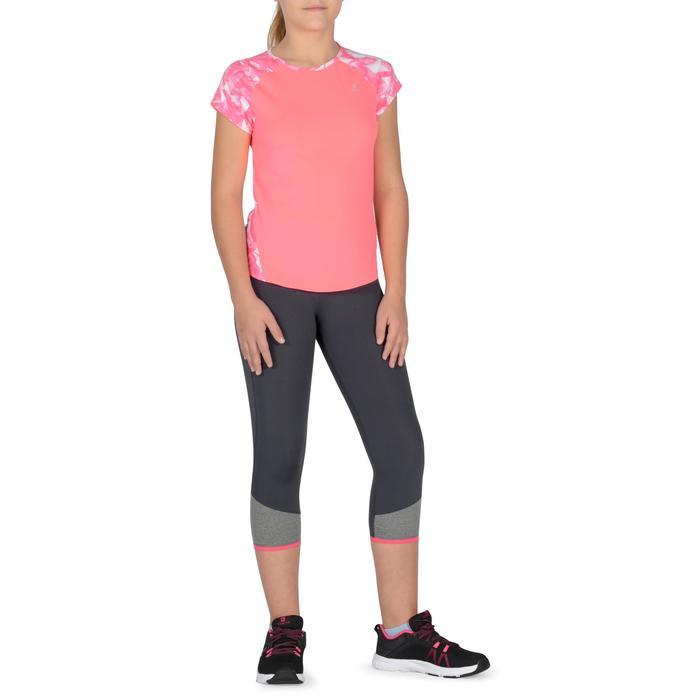 Corsaire S500 Gym Fille - 1326334