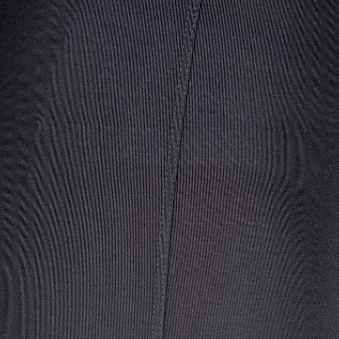 Corsaire S500 Gym Fille gris rose