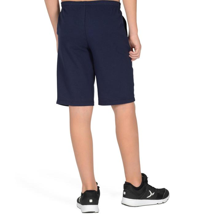 500 Boys' Gym Shorts - Grey - 1326574