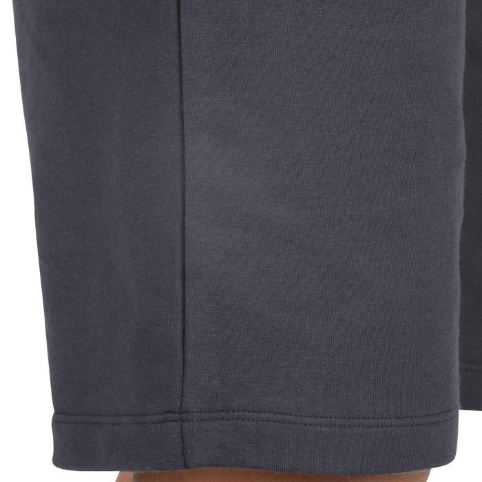 500 Boys' Gym Shorts - Grey